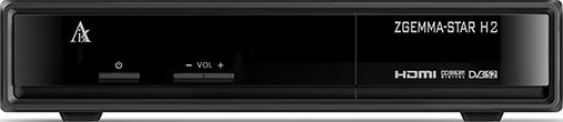 Scaricare e installare il firmware su Zgemma Star H2 Zgemma_star_h2