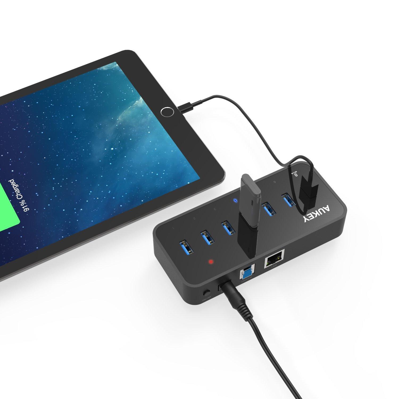 Come trasformare una porta USB in Ethernet