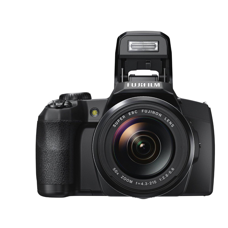 Le 5 migliori fotocamere bridge 2016 for Finepix s1 fnac