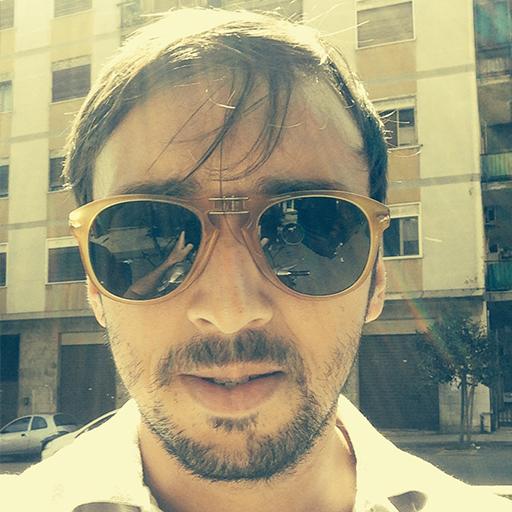 Sandro Caliri