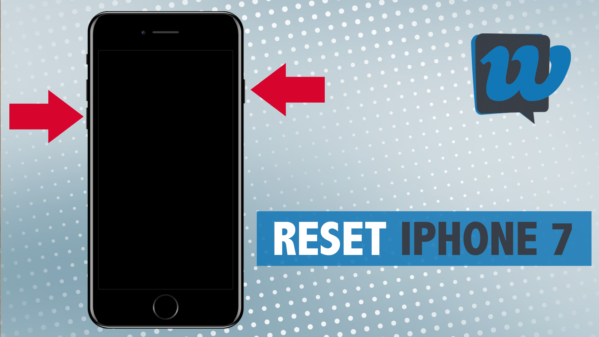 soft reset iphone come resettare un iphone 7 2812