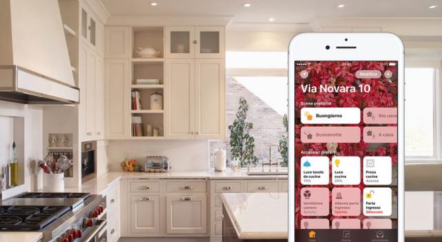 I migliori dispositivi smart da utilizzare con l'applicazione Casa di Apple