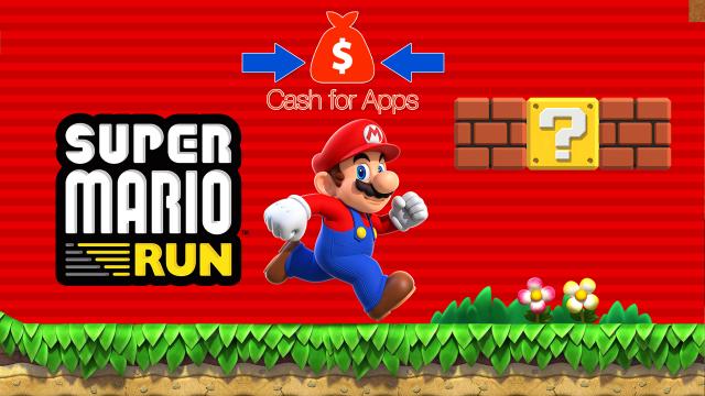 Come ottenere Super Mario Run completo gratis