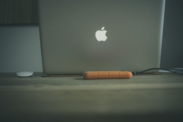 Usare un Mac come ripetitore WiFi