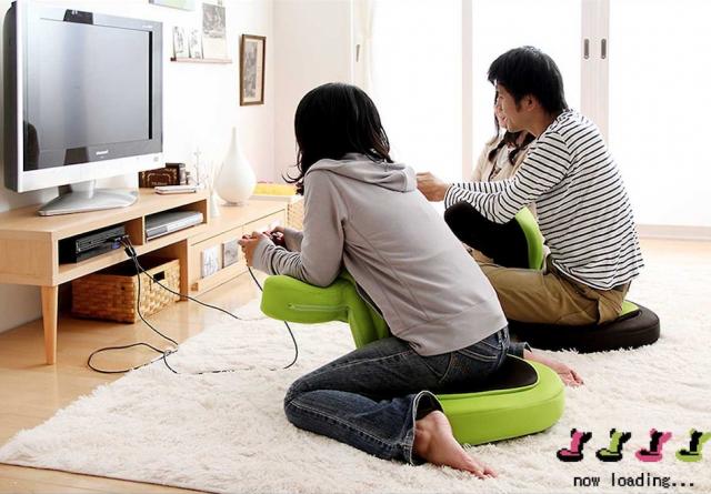 Buddy, la sedia da gaming che sta facendo impazzire il Giappone