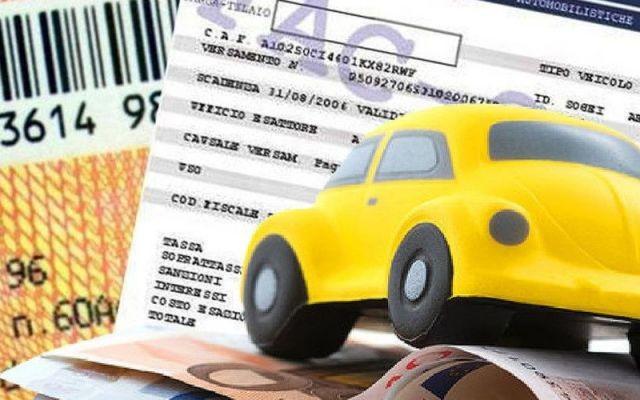 Come verificare online il pagamento del bollo auto