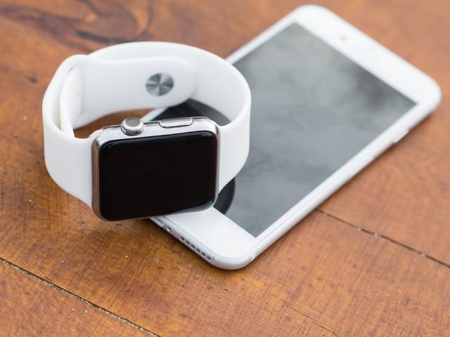 Come fare uno screenshot con Apple Watch