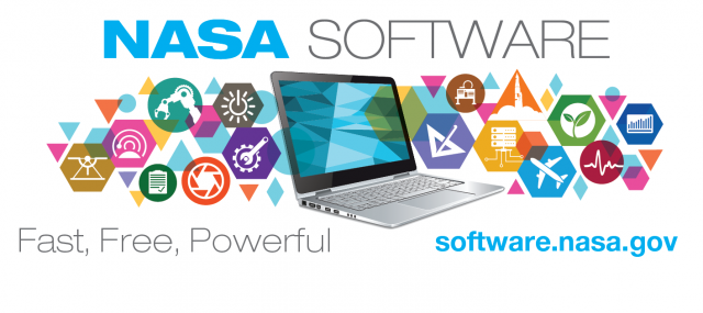 La NASA rilascia una serie di software gratuiti e open source