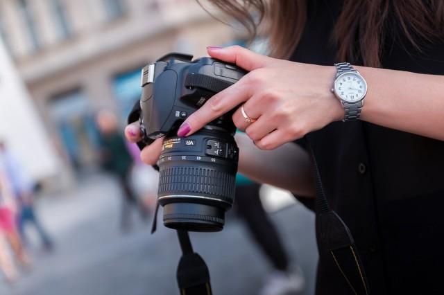 Attivare la messa a fuoco automatica nei video su Canon EOS 600D