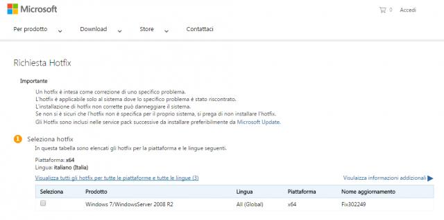Risolvere l'errore del file ntoskrnl.exe