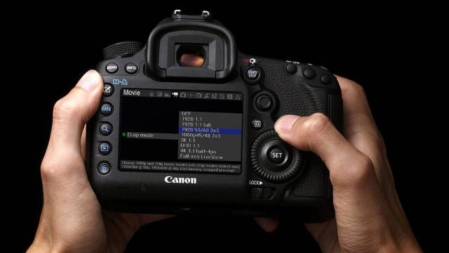 Come migliorare le reflex Canon con Magic Lantern