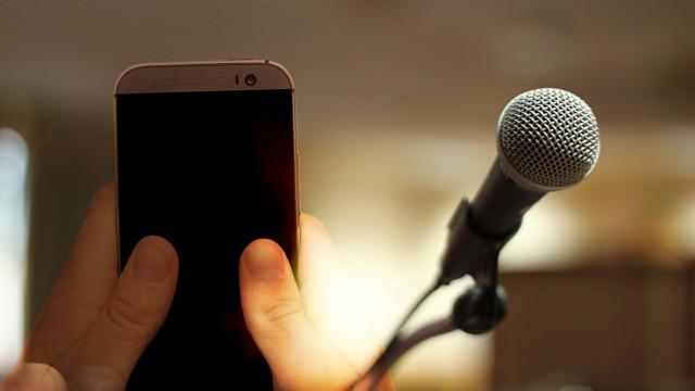 microfono-smartphone