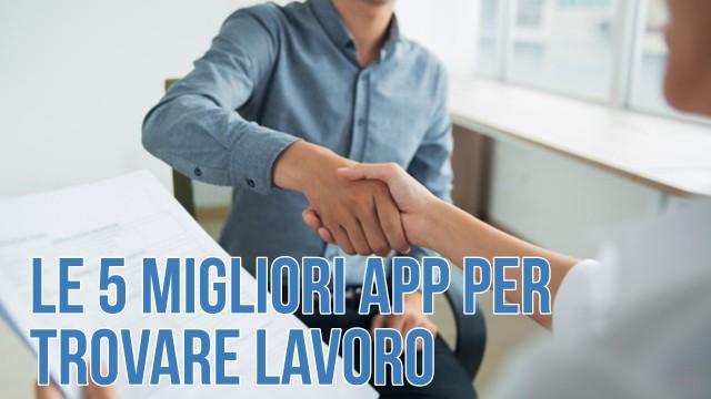 app-lavoro