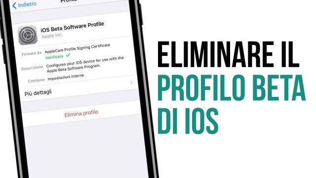 beta-profilo