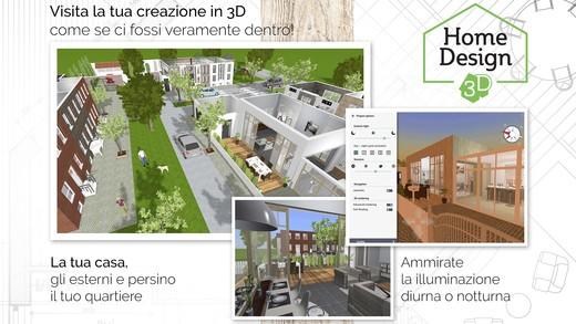 Le migliori app per progettare e arredare casa why tech for Arredare casa in 3d gratis