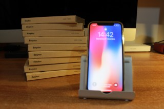 Le migliori cover per iPhone X by EasyAcc - Why-Tech