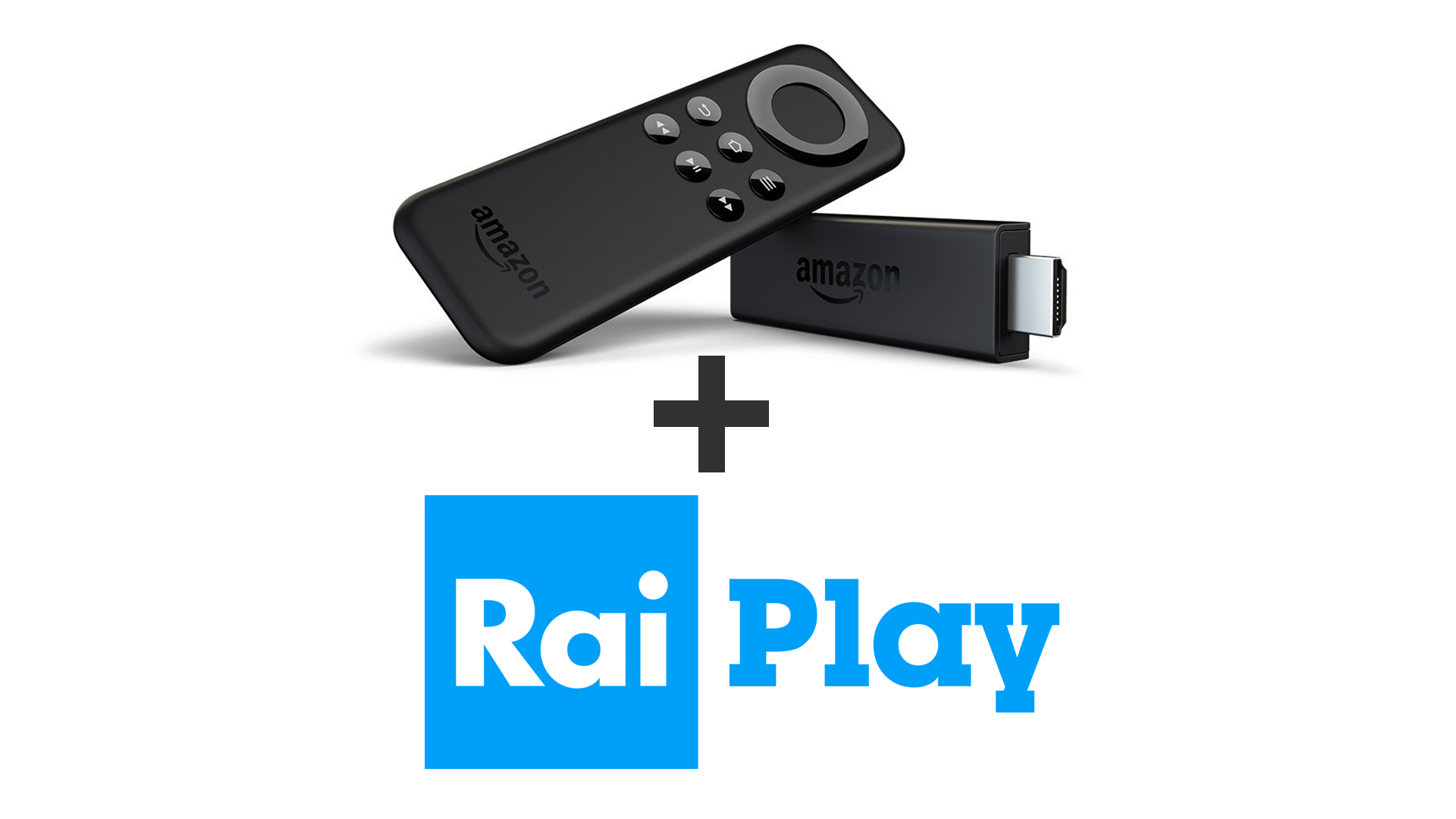 raiplay su fire tv