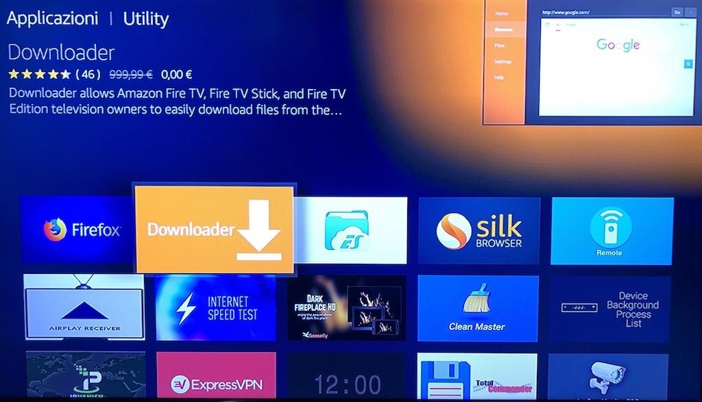 Amazon Fire Tv Stick App Link — ZwiftItaly