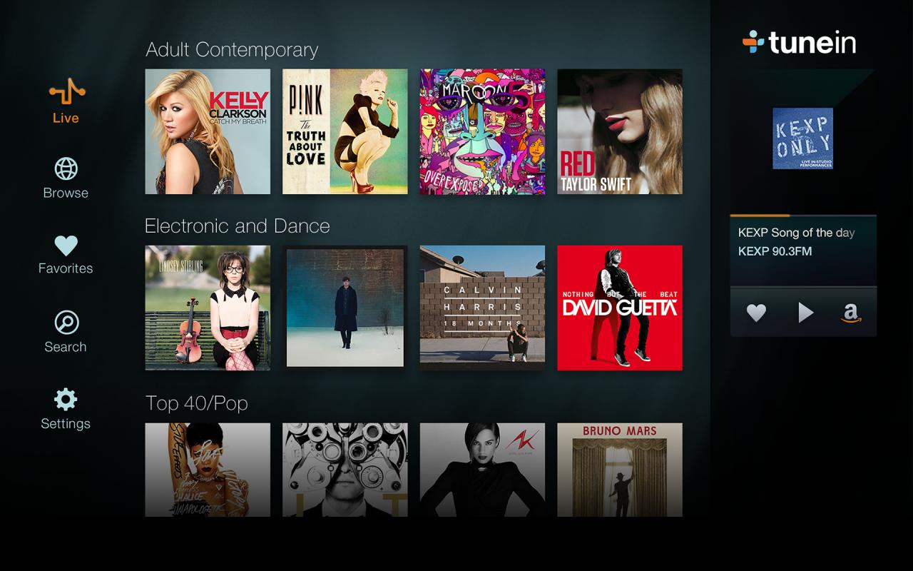 Le migliori App per Amazon Fire TV Stick - Why-Tech