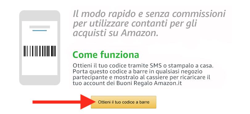 6f98b22157ce3c Comprare su Amazon senza carta di credito - Why-Tech