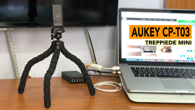 AUKEY-CP-T03-Treppiede-Mini_