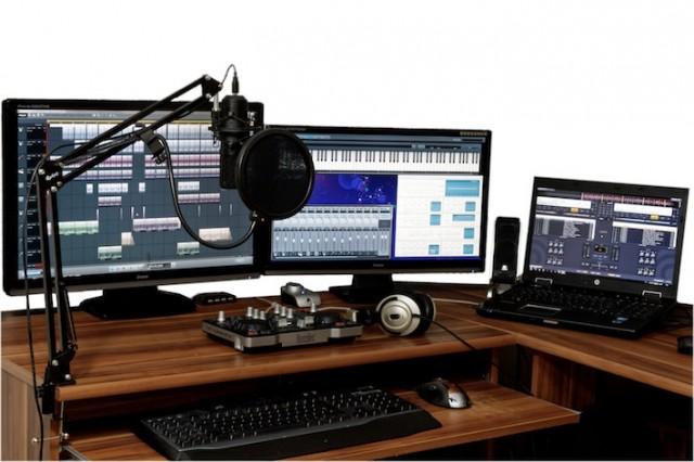 Come creare uno studio di registrazione casalingo why tech - Studio di registrazione casalingo ...
