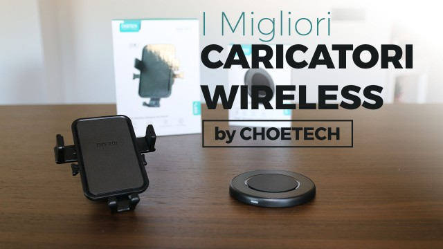 caricatori-wireless-choetech