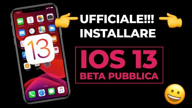 installare-ios-13-beta-pubblica