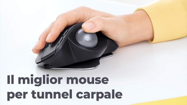 Il-miglior-mouse-ergonomico-per-la-sindrome-del-tunnel-carpale