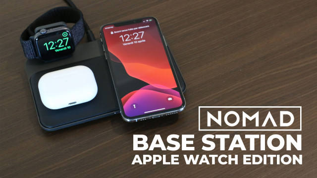 recensione-nomad-base-station-apple-watch-edition