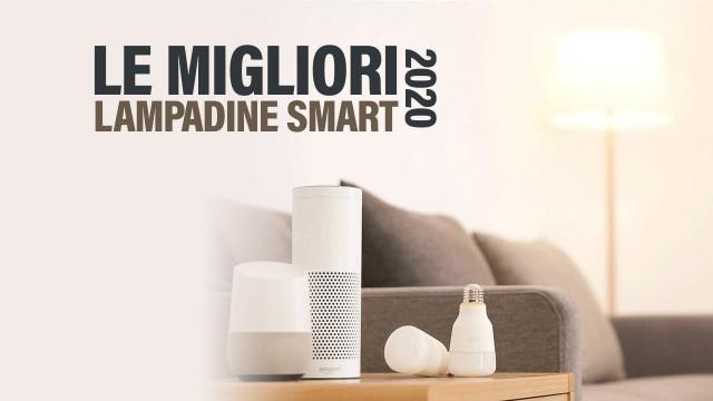 Le-migliori-lampadine-smart-2020