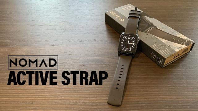 Recensione-Nomad-Active-Strap