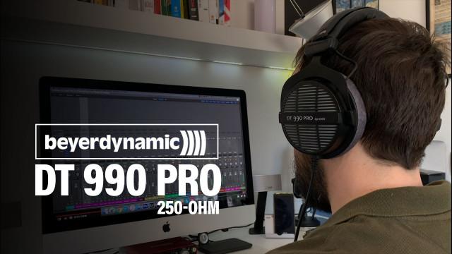 Recensione-Beyerdynamic-DT-990-Pro-250ohm