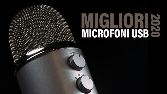 migliori-microfoni-USB-2020