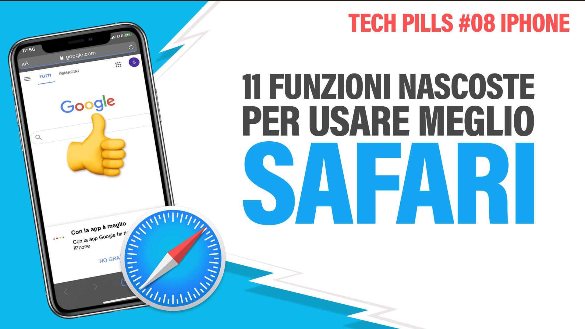 Iphone 11 Funzioni Nascoste Per Usare Meglio Safari Why Tech