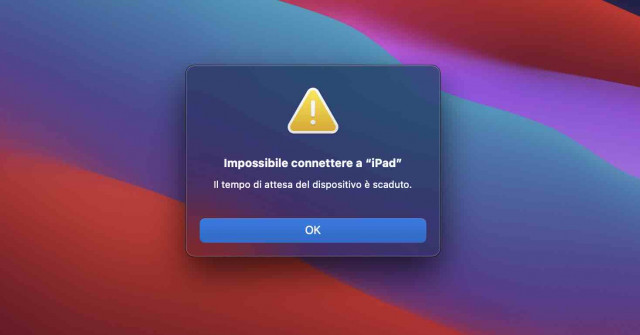 Sidecar-Impossibile-connettere-a-iPad-
