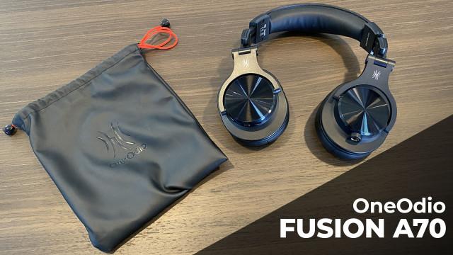 Recensione-OneOdio-Fusion-A70
