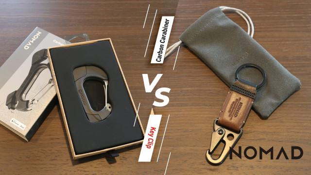 Nomad--Moschettone-tech-vs-moschettone-tradizionale