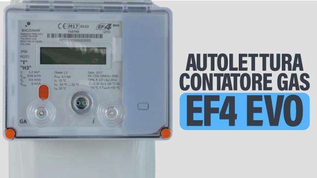 Autolettura-EF4-EVO