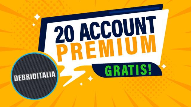 Debrid-Italia-account-gratis