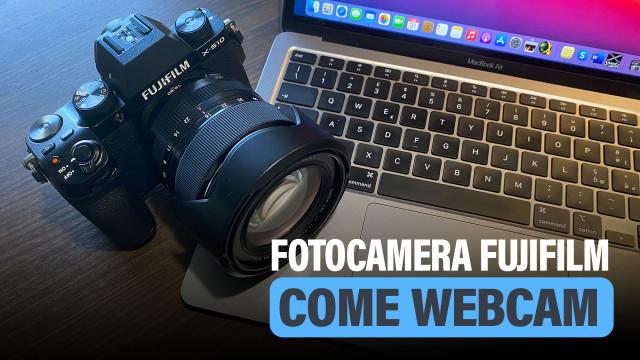 Usare-fotocamera-FUJIFILM-come-webcam