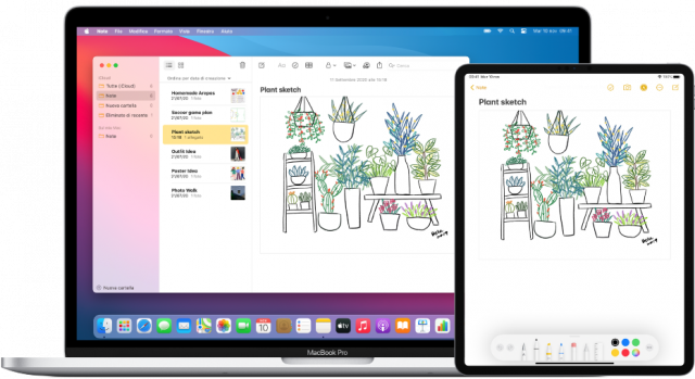 Come-disegnare-da-iPad-a-Mac