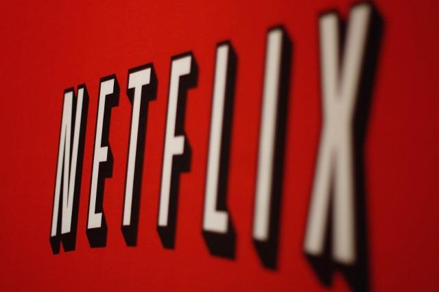 Benvenuto Netflix