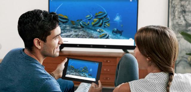 Trasforma la tua TV in una Smart TV