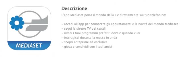 Come vedere Mediaset sullo smartphone o tablet gratis