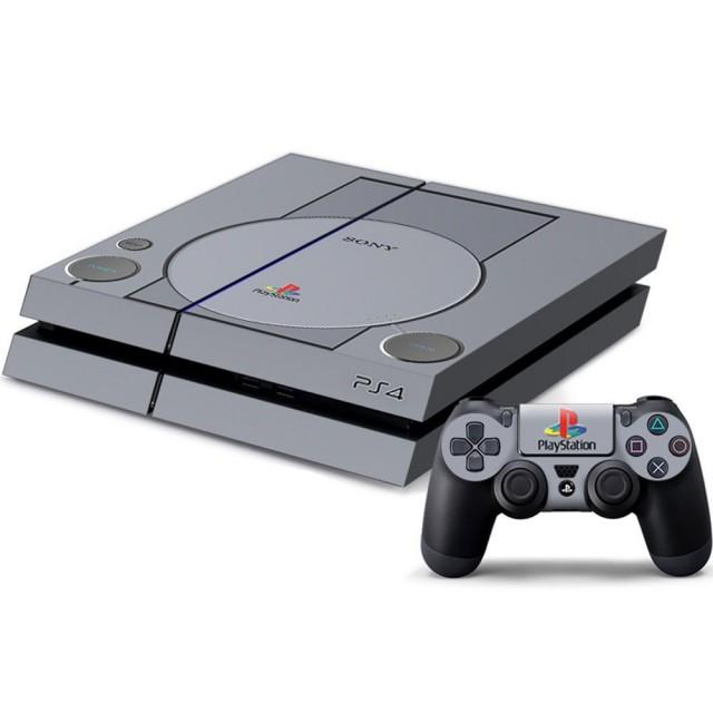 Come personalizzare la Playstation 4