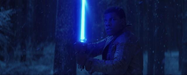 Aggiungi una spada laser al tuo profilo Facebook