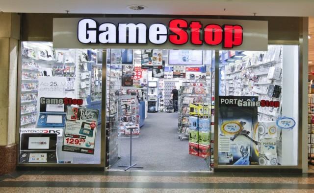 GameStop, scatena il gamer che c'è in te