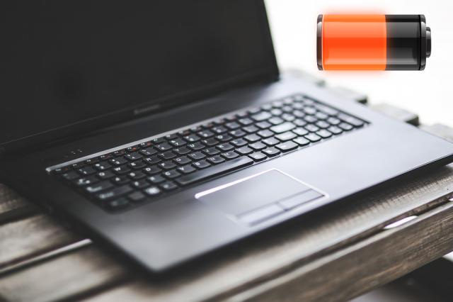 Come monitorare e mantenere la batteria del notebook in salute