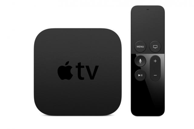 Rilasciato tvOS 9.1.1 per Apple TV di quarta generazione
